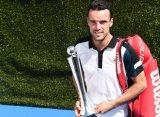 Роберто Баутиста Агут: «Быть первой ракеткой турнира АТР всегда приятно»