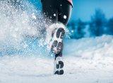 В чём бегать зимой