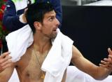 Джоковича прозвали «жалким неудачником» после спора с судьёй