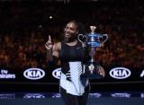 Серена Уильямс выиграла 23-й турнир «Большого шлема»