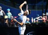 Федерер вышел в полуфинал Australian Open, чтобы угодить дочерям