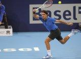 Федерер сыграет с Надалем в финале турнира в Базеле
