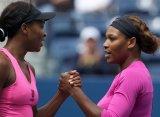 Сёстры Уильямс разыграют девятый финал «Шлема»