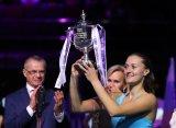 Младенович стала чемпионкой турнира St. Petersburg Ladies Trophy