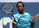 Монфис впервые сыграет в полуфинале US Open