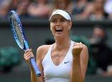 Мария Шарапова победила в номинации WTA «Шутка года»