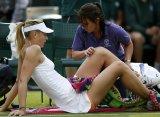 Шарапова снялась с US Open