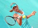Софья Жук в четвертьфинале US Open