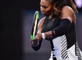 Серена Уильямс пропустит турниры в США и потеряет первую строчку рейтинга