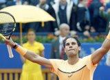 Турнир в Барселоне может получить категорию «Мастерс»