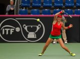Виктория Азаренко сыграет против россиянок в Кубке Федерации