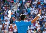 Джокович оказался сильнее Надаля и вышел в финал Мастерса в Индиан-Уэллсе