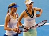 Веснина и Макарова сыграют в 20-м финале