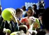 Южный обыграл прошлогоднего чемпиона St. Petersburg Open