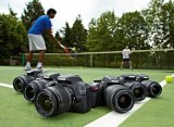 Canon выступит спонсором международного теннисного турнира St. Petersburg Open