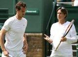 Мужчина или женщина. Кого выбирают себе в тренеры теннисистки-профессионалки и почему
