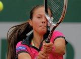 Касаткина победила Шмидлову в первом круге Australian Open