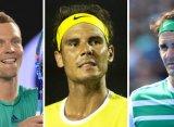 Надаль, Федерер, Феррер и Бердых: у кого из топов начало сезона не задалось