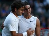 Федерер и Надаль разыграют девятый «Шлем»