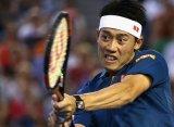 Нисикори отобрался на Итоговый турнир ATP