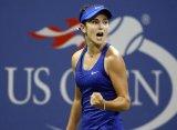 Беллис отказалась от стипендии Стэнфорда ради карьеры в теннисе