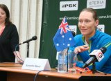 Стосур в четвёртый раз проиграла на старте Australian Open