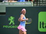 Кузнецова вышла в полуфинал супертурнира в Майами
