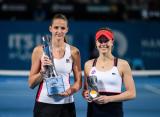 Плишкова завоевала седьмой титул в карьере