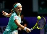 2 удара Кузнецовой претендуют на звание лучших по итогам WTA Finals