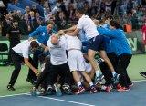 Аргентина обыграла Хорватию и впервые в истории выиграла Кубок Дэвиса