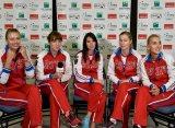 Российская команда провалила тест на знание истории Кубка Федерации