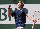 Андрей Рублёв получил wild card на «Мастерс» в Монте-Карло