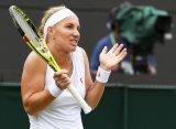 По окончании «Уимблдона» в топ-10 рейтинга WTA войдёт россиянка