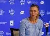 Шарапова квалифицировалась на итоговый турнир WTA