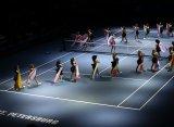 Формула успеха. Как Санкт-Петербург становится теннисной столицей России