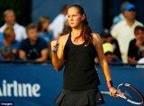 Касаткина и Веснина получили wild card на турнир St. Pertersburg Ladies Trophy