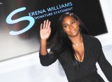 Серена Уильямс поучаствовала в Нью-Йоркской неделе мод