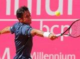 Альмагро обыграл Карреньо Бусту в Эшториле, завоевав первый титул с 2012 года