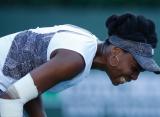 Винус Уильямс вышла в третий круг турнира в Индиан-Уэллс впервые за 16 лет