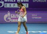 St. Petersburg Ladies Trophy: Дарья Касаткина вышла в полуфинал