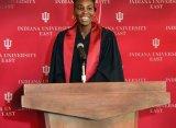 Винус Уильямс получила второе высшее образование