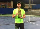 Уиллис выиграл турнир «Фьючерс»