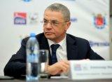Александр Медведев: «Турнир вышел на финишную прямую»