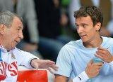 Россия вернулась в Мировую группу Кубка Дэвиса