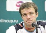 Томич о Габашвили: «Проще играть против соперников, с которыми ты не тренировался вместе»