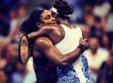 Серена Уильямс выиграла у Винус в четвертьфинале US Open