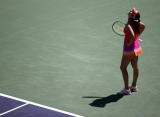 Белинда Бенчич снялась с турнира в Майами