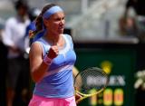 Светлана Кузнецова встретится с Сереной Уильямс в четвертьфинале турнира в Риме