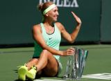 Веснина обыграла Кузнецову и завоевала важнейший титул в карьере