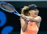 Шарапова уверенно вышла в третий круг Australian Open